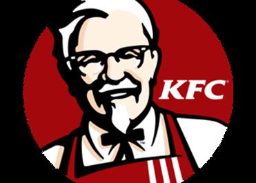 [KFC] 매콤달콤 갓 양념치킨