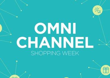 옴니채널 쇼핑위크 신세계백화점에서 엄선한 상품을 파격적인 혜택으로 만나보세요