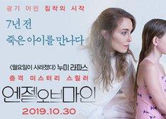 엔젤 오브 마인 100명 증정 10월 21일 당첨발표