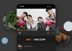 홍소나기 프리미엄 배추김치, DIA TV X SSG.COM