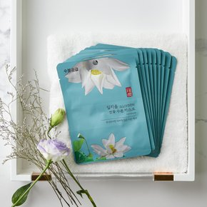 일리윤 연꽃수분마스크기획 10매