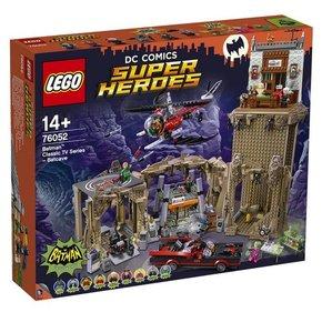 레고 76052배트맨™클래식-배트케이브 (14+세)
