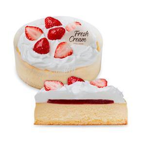 [뚜레쥬르] 클라우드 스트로베리 치즈 케이크