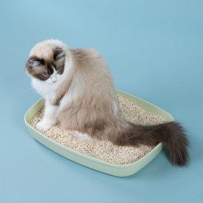 국민 두부 고양이 모래(오리지널)
