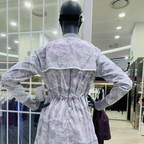 엠피지 여성 메쉬라인 자켓