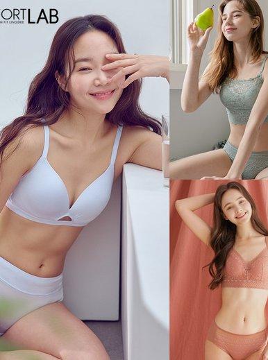 [무료배송] 매일매일 입고싶은 ♥도로시와, 언더웨어 NO.1♥  20SS 쿠폰혜택까지!