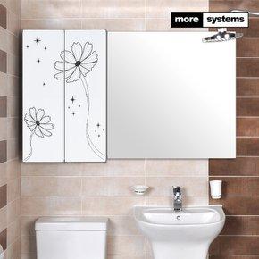 코스모스 700 PS 욕실장 [PS선반]/욕실수납장 욕실선반