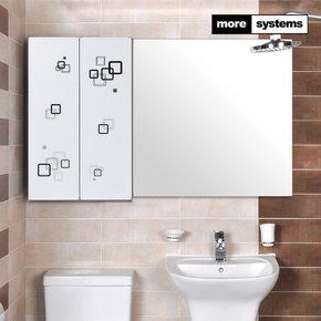 퍼즐 700 PS 욕실장 [PS선반]/욕실수납장 욕실선반