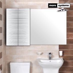스마트 화이트 700 PS 욕실장 [PS선반]/욕실수납장 욕실선반