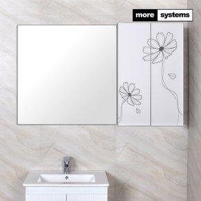 코스모스 800 PS 욕실장 [PS선반]/욕실수납장 욕실선반