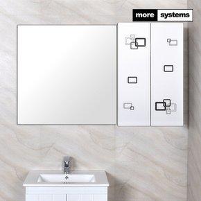 퍼즐 800 PS 욕실장 [PS선반]/욕실수납장 욕실선반