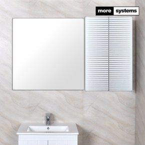 스마트 화이트 800 PS 욕실장 [PS선반]/욕실수납장 욕실선반