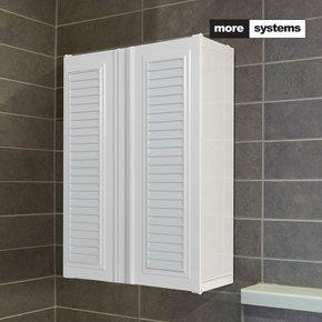 [모아시스템즈] 욕실장 갤러리 도어 700/욕실수납장 욕실선반