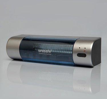 USB충전 면도기 칫솔살균기 HCS-5000  (블루투스기능추가)