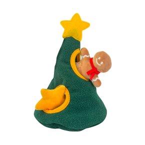 [DOLO PLAY] 크리스마스 트리 노즈워크 / 삑삑이 장난감 세트