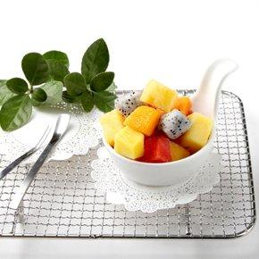 냉동과일3종혼합 1kg (신선한열대과일)