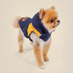 [DOLO LIFE] 방수 강아지 기능성 패딩