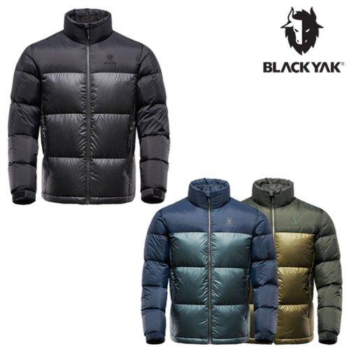 [블랙야크][B노아다운자켓1]19년 신상품 남성 중형 다운 자켓