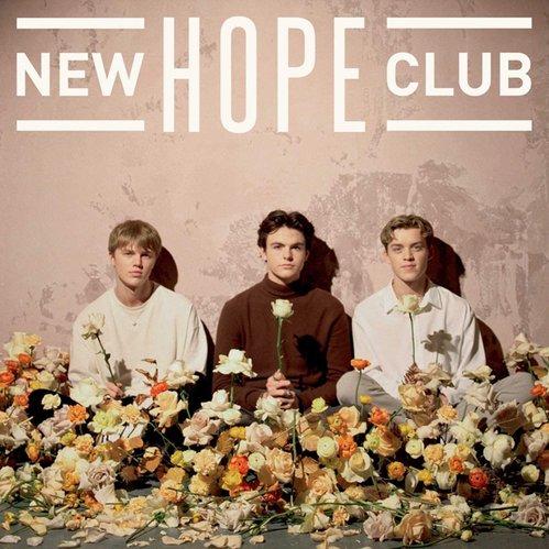 뉴 호프 클럽 - NEW HOPE CLUB