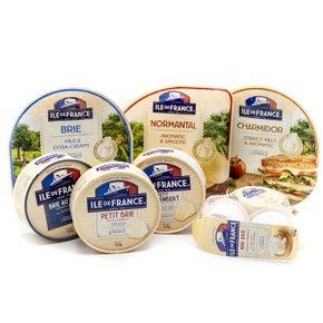 일드 프랑스 치즈 선물세트