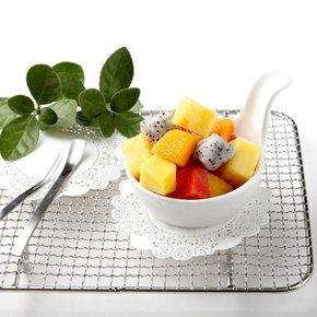 냉동과일3종혼합 1kg x 2팩(신선한열대과일)