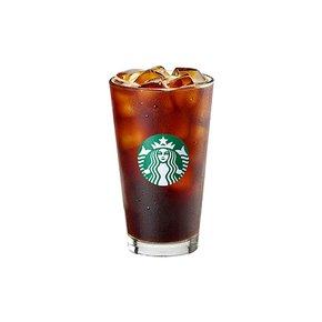 [스타벅스] 아이스 카페 아메리카노 Tall