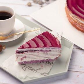 [이학순 베이커리]크레이프 케이크 4종 콜렉션 선택하기 (생일 초 포함 / 무료 배송)