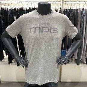 [MPG]엠피지 남성라운드넥 기능성티셔츠(MMHSMTSS15)SG