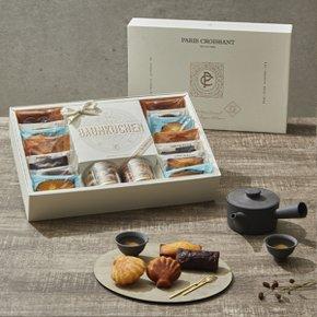 프리미엄 구움 과자 선물 세트 스페셜 (고급 선물 포장)