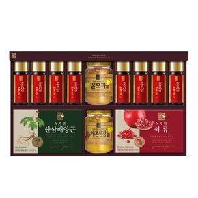 [1+1] 건강담은홍삼차세트2호+선물쇼핑백