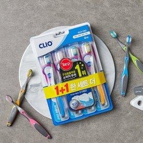 깨끗한 치아관리 크리오 모음전
