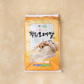 [2019년산] 철원오대쌀 10kg